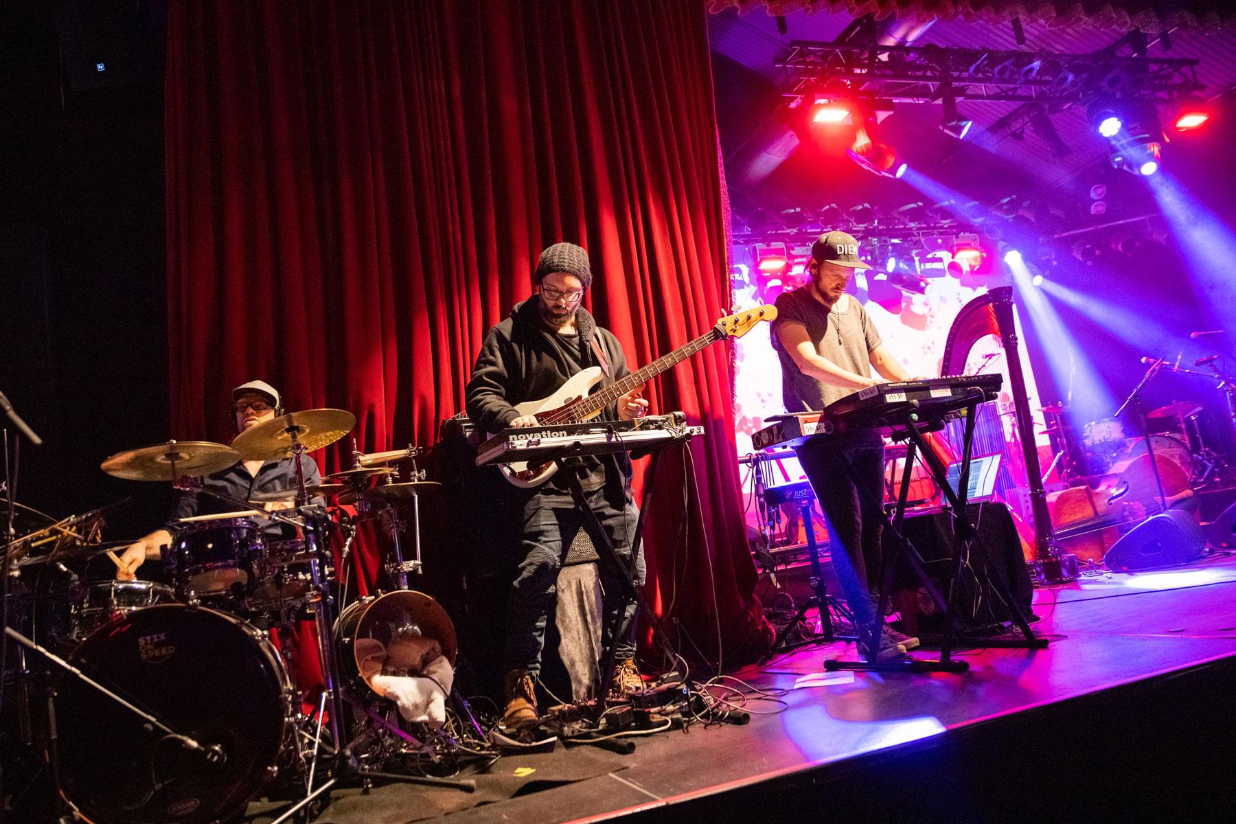 Band-APPLAUS2019-SWieland