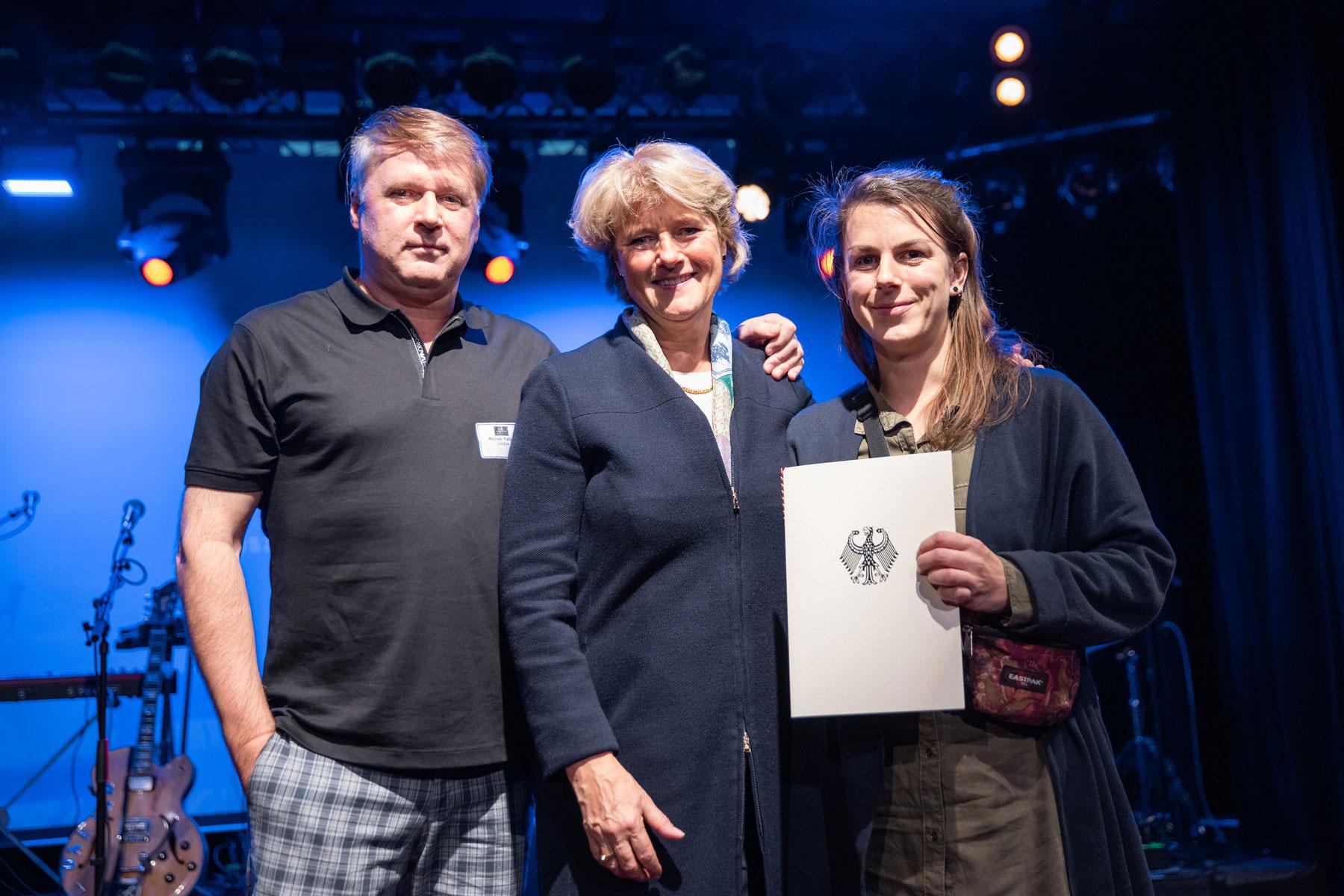 Preis-fuer-Gleichstellung-APPLAUS2019-SWieland